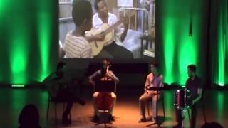 Manha de Carnaval - Silas de Oliveira -cello