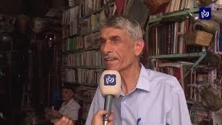أبو جميل الريس يحول موهبته في جمع القطع النادرة إلى مصدر رزق (24/7/2019)