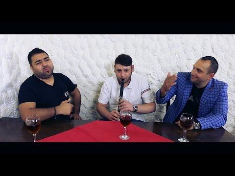 Liviu Pustiu si Marius de la Iasi - Imi tin mereu aproape fratii ( Oficial Video )