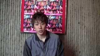 【チケット情報】 http://w.pia.jp/a/00012049/ 6/18 (火)~24 (月) パ...