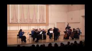 Kremlin goes boogie-woogie / Rachlevsky • Chamber Orchestra Kremlin