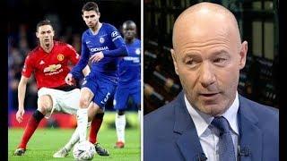 Alan Shearer slams one star during Chelsea vs Man Utd: 'He's a huge negative'