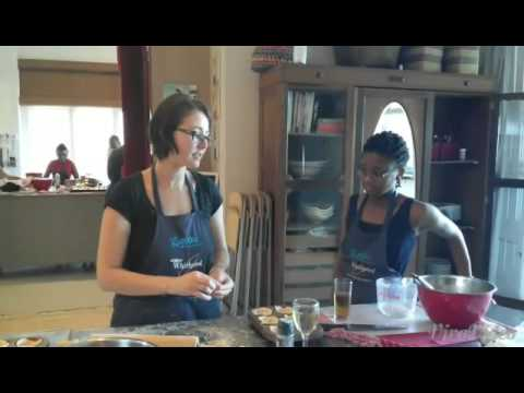 Cooking with Go! Durban and ogilvy