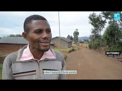 Ebola in DR Congo: An Epidemic of Rumours