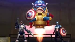 marvel future fight marvel future fight july update