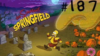 [Let's Play] Die Simpsons - Springfield #187 / Tapped Out - Simpsons am PC zocken :D