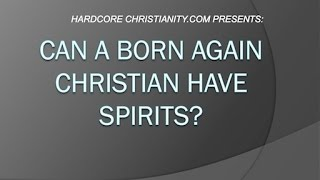 Can Christians Have Demons? Watch Now and Find Out The Truth!