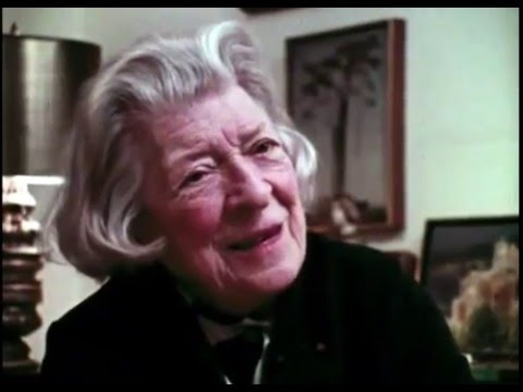 The Writer in America: Janet Flanner