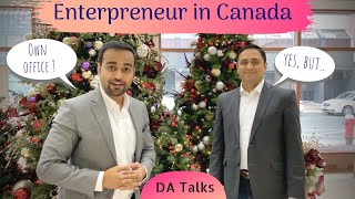 Famous Entrepreneurs From Canada