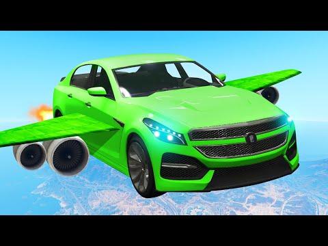 *NEW* 1000MPH TOP SPEED CAR In GTA 5! (NEW DLC)