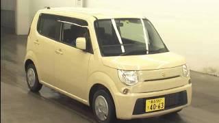 2011 suzuki mr wagon X Mf33s
