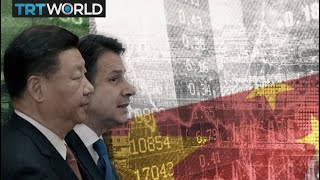 Italy signs deal to join China's Belt and Road | Money Talks
