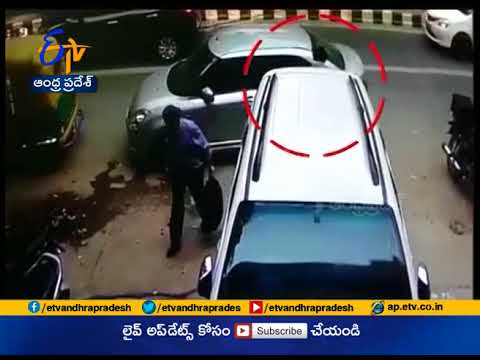 Petrol pump owner shot at, robbed outside bank at Delhi's Malviya Nagar