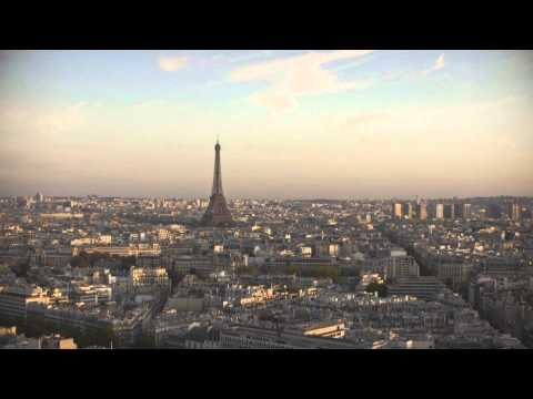 PARIS - City Of Love (Full HD)