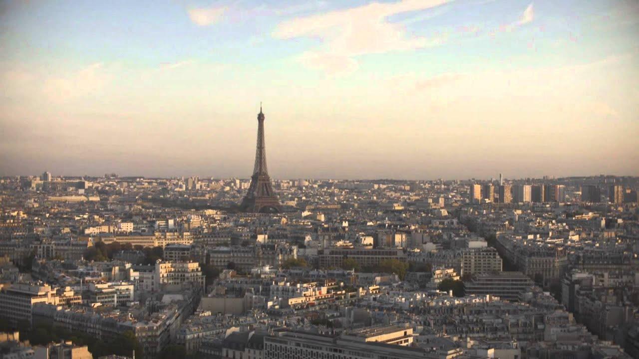 Cherry Blossom Wallpaper Hd Paris City Of Love Full Hd Youtube
