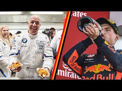 Max Verstappen snoert criticasters de muil! - ASFALT #12