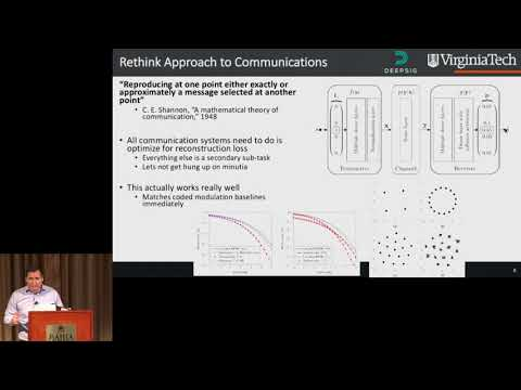 GRCon17 - The Future of Radio: Learning Efficient Signal Processing Systems - Tim O'Shea