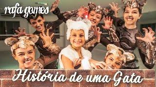 Baixar HISTÓRIA DE UMA GATA  (Chico Buarque) - RAFA GOMES Cover