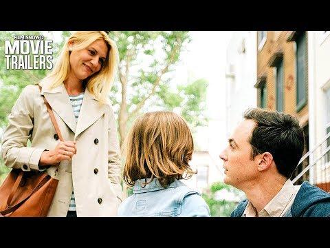 A KID LIKE JAKE  NEW 2018  Claire Danes, Jim Parsons Gender Drama Movie