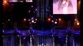 Johnny Hallyday et Chimène Badi - Je te promets YouTube Videos