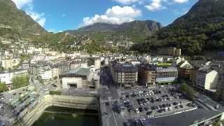 Un petit tour en Andorre