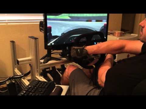 iRacing - OSW at 20 Nm (small mige) on 80/20