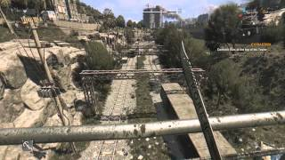 Dying Light - Korek Machete