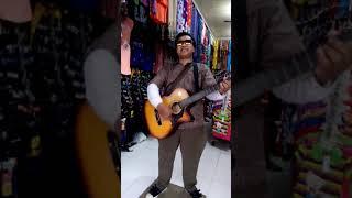 Lagu mandarin versi melayu....Mantaaaap