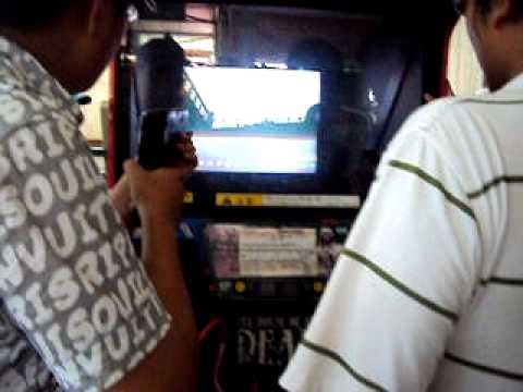 14/8/2011 tieu khu 4 choi game ban sung