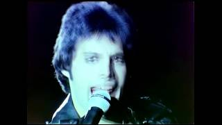 Queen - Don't Stop Me Now... Revisited