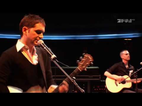 Placebo - Acoustic Sessions, Mexico City 2007 [HD]