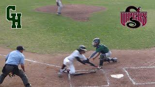 Granada Hills vs VAAS JV - Fall Ball