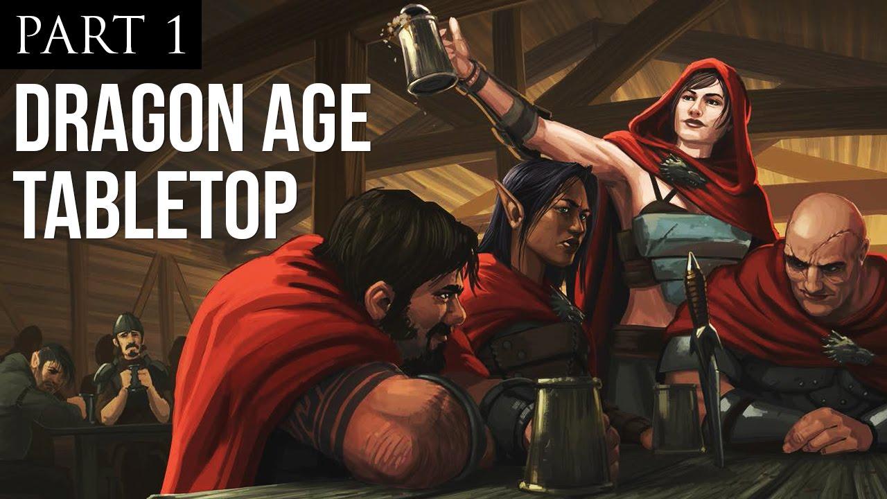 DRAGON AGE TABLETOP RPG EBOOK DOWNLOAD