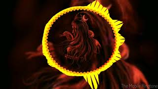 🎼Om Namah Shivaya Ringtone | Best Devotion Ringtone by the mobile ringtone