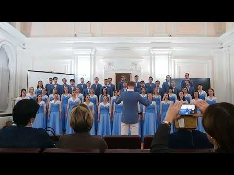 Karl Jenkins - Sanctus From The Armed Man: A Mass For Peace