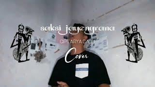 Download Lagu Saksi jayengrana_cipt.arya galih - cover by varmen motret mp3