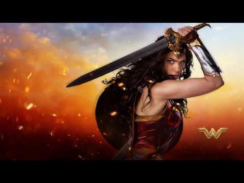 Soundtrack Wonder Woman (Theme Song - Epic Music) -  Musique film Wonder Woman (2017)