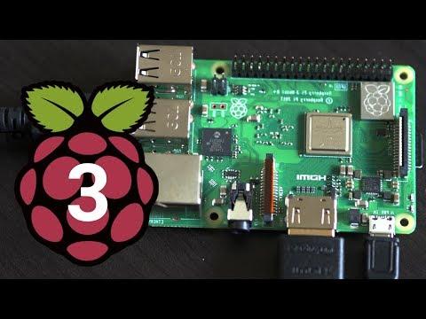 How to Setup Raspberry Pi 3 Model B+