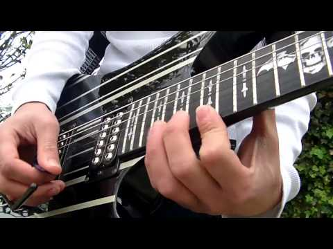 A7X - Strength of the World - Solo Cover