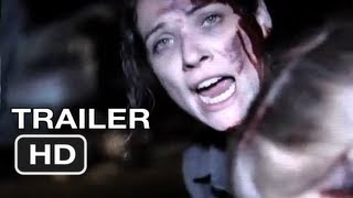 Area 407 Official Trailer #1 (2012) Found Footage Movie HD