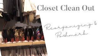 3 Hour Closet Clean Out & Organize