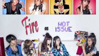 [MashUp] Fire Hot Issue - 2NE1 vs 4Minute