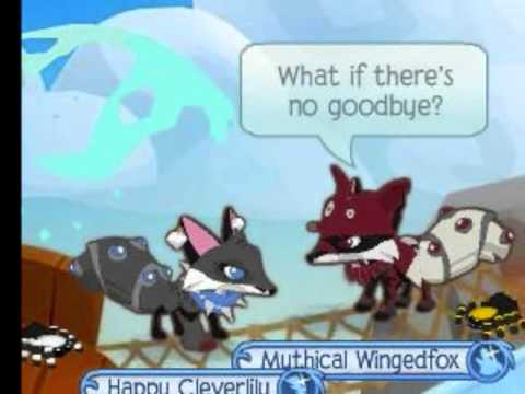 Animal Jam Music Video- You and I Tonight (Faber Drive)