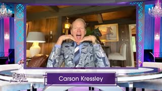 "FULL INTERVIEW: Carson Kressley on ""RuPaul's Drag Race All Stars"" and More!"