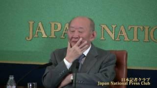 藤井裕久 財務相 2009.10.20
