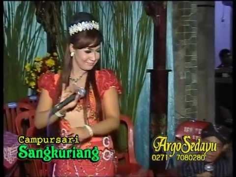 Cs Sangkuriang, Prawan Kalimantan, By Argosedayu
