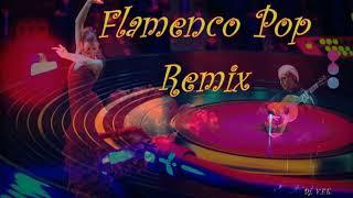 Flamenco Pop, Paco de Lucia y Chambao Remix, Dj V.F.E.
