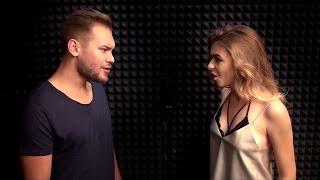 Kuba Jurzyk i Małgosia Kozłowska - Masz w sobie wiarę (High School Musical)