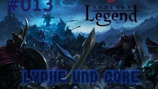 LetsPlay Endless Legend #013 - Das 3te Fachwerk [Gameplay German]