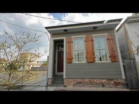 SOLD! 1807 Second St New Orleans LA Home For Sale In Central City